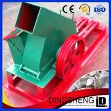 Большая емкость диска дробилка для древесных отходов машины для измельчения