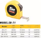 高品質の鋼鉄測定テープ