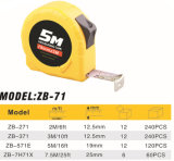 Qualitäts-Stahl-messendes Band