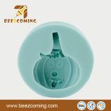 2013 Jahr-heißer Verkaufs-Versorgungsmaterialien Pumpkinmonster Silikon-Fondant-Kuchen, der Werkzeug (FS-034, verziert)