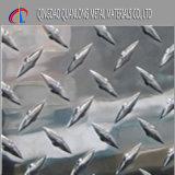 placa grabada hoja de aluminio del inspector 4X8 de China