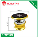 360 Degree Mont Phone Holder Magnetic Car Mobile Phone Stand pour iPhone et Smartphone