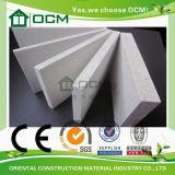 Materiali da costruzione del peso specifico del comitato di parete della magnesia