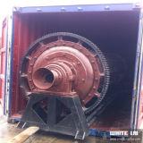 Grinding de aço Ball Mill 32.4 R/Min (1200X4500)