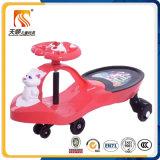 Дешевая езда малышей автомобиля качания младенца на игрушках автомобиля