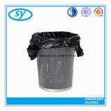 Sac d'ordures en plastique matériel de PE au prix bon marché