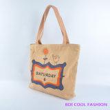 2014新しいデザイン熱い販売のキャンバス袋(B14825)