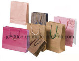 Bolso del regalo del papel de precio bajo de la fábrica de China/bolso de compras