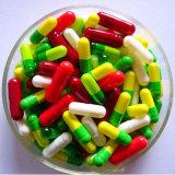 OEM de graisses de gravure de capsules pour réduire le poids