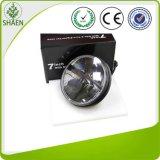 9-30V 7 дюймовый светодиодный индикатор освещения автомобиля для дальнего света фар на джипах
