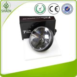 ジープのヘッドライト9-30VのためのLED車ライトLEDドライビング・ライト7インチ