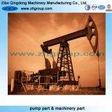 Gegengewicht für Öl-Gas-Industrie