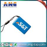 클럽 멤버쉽 관리를 위한 방수 RFID 에폭시 꼬리표를 인쇄하는 Cmyk