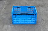 600 * 400 de la serie de cajas plegables de plástico para verduras y frutas