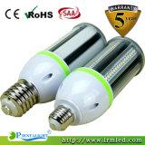 LED Shoebox 개조 E27 E40 B22 21W LED 옥수수 빛