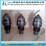 30 / 60mm Rock Drilling Rig Auger Bullet Dentes