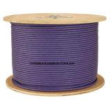 Câble d'intérieur de la catégorie 7 de S/STP 600MHz