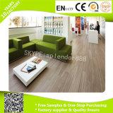 Roulis durable de couvre-tapis de plancher de badminton de PVC de sport