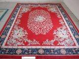 Стороны Knotted шелковые ковры SSA46926)