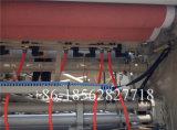 Telar de la gasa médica de la maquinaria de la materia textil con el rodillo enorme