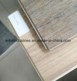 Favorable à l'environnement sécher en arrière/planche desserrée de plancher de vinyle de planches de Lvt de configuration/cliquetis