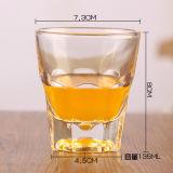 Taza de la copa de cristal para el vino, licores, el Espíritu, bebidas, agua y cerveza