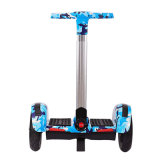 6.5/8/10 inch Intelligent Outdoor Self-Balancing hoverboard met leuning