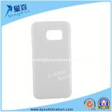 Cassa di plastica lucida del telefono mobile 3D
