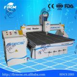 FM-, CNC-Stich 1325, der Prägefräser für hölzerne Materialien mit DSP Controller schnitzt