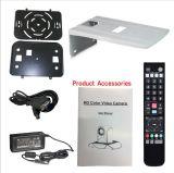 Verwendete Ausbildungs-Gerät videoConferecing Kamera