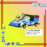(LT4068N) Giro divertente del Kiddie dell'automobile di batteria di Transfomer