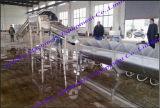 Edelstahl-Huhn-Fleisch-Tatze-Nahrungsmittelaufbereitende Maschine (WS)