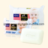 Las marcas de alta calidad de servicio de lavandería jabones, jabón de lavar a mano