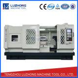 Machine van de Draaibank CK6163E CK6180E CK61100E van China de Horizontale Op zwaar werk berekende