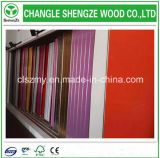 Display Board / Melamina Slatwall MDF / Slot Board