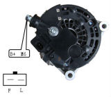 12V 125A Alternator for Bosch Chev Lester 11234 0124425035
