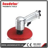 Angle de 3 pouces Mini Air doigt pneumatique Sander-5201 d'interface utilisateur