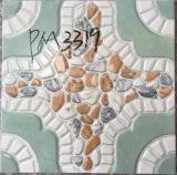 Molde de inyección de tinta fuera de Suelo Rústico Mosaico