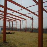 Châssis en acier d'installation de structures commode pour l'atelier