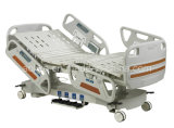 Ce FDA ISO13485 Quality Multifunctional Electric Hospital Bed (bed ICU) (ALK06-B09P)