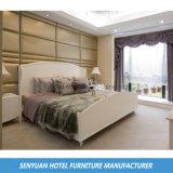 أبيض بديعة فندق ملكة غرفة أثاث لازم ([س-بس12])