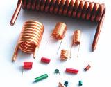 Il segnale ad alta frequenza avvertirà la grande resistenza quando passare con la bobina di induttanza, in modo da esso è difficile da passare