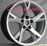 Классические алюминиевые Auto реплики обод колеса для Audi