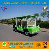 Banheira de venda de Veículo Eléctrico 8 Lugares carros de turismo