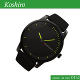 7 Armband van het Horloge van de Sport Bluetooth van de maand de Reserve Slimme