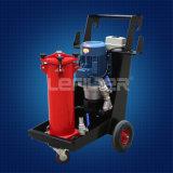 Olio di serie di Lyc-G che ricicla il carrello sprecato del filtrante dell'olio per motori