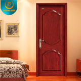 Sitio Composite Door de Morden Style Decoration Swing Interior para Medio Oriente