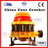 Китай конусная дробилка для добычи камня руды дробление камней