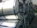 Bobine en acier galvanisée plongée chaude régulière de la paillette ASTM A653
