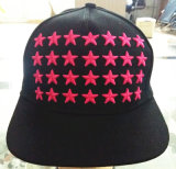 Barato preço Hat aceitar produtos OEM personalizados para aceitar o mínimo de tampas promocionais personalizadas